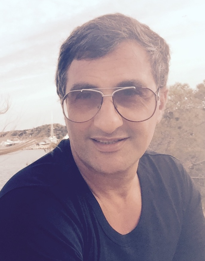 Prof Savvas Andronikou profile photo