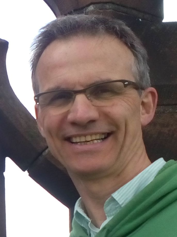 Dr Iwan Roberts profile photo